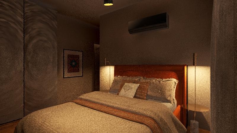 Cyn Interior Design Render