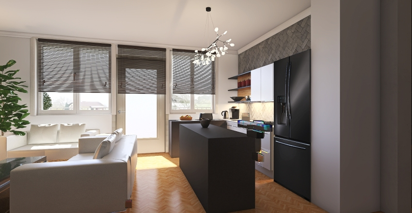 Anin6 Interior Design Render