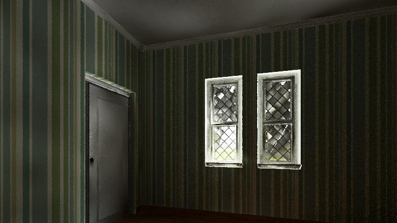 ce1 Interior Design Render