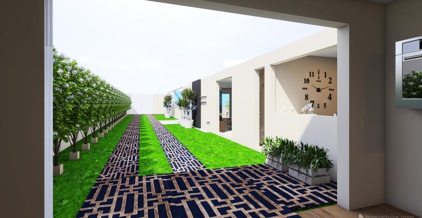 Planta Mindelo 14-12-2020 armario 2 Sala vitine Interior Design Render